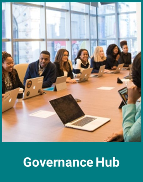 Governance Hub category