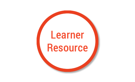 Course Image Learner Resources: Preparing for Employment (Unit Code: H8L7 72)