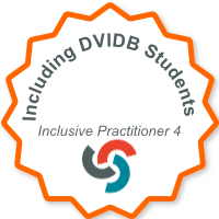 DVIDB Badge